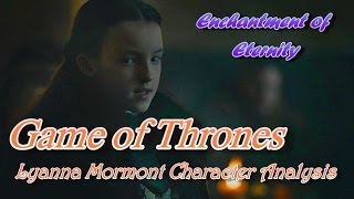Game of Thrones Lyanna Mormont Character Profile and Analysis