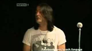 Avash-Vaysa Donya (Lyrics & Melody Testing)