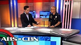 Early Edition: Security heads to meet in the wake of Resorts World Manila attack