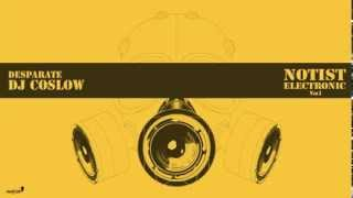 Dj Coslow - Desperate (Orginal Mix)