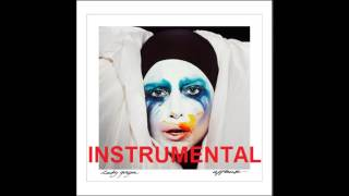 Lady Gaga - Applause (Official Instrumental) Video