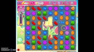 Candy Crush Level 630 help w/audio tips, hints, tricks