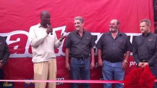 Opening of Autozone KwaNobhule store