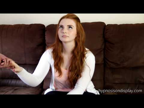 Sophie Hypnotized - Second Visit - Hypnosis On Display Preview