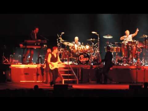 Chicago band Beginnings, I