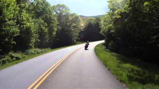 Best of the Blue Ridge Parkway.mp4