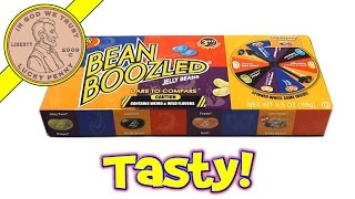 Jelly Belly Bean Boozled Jelly Beans Game - Dare To Compare!