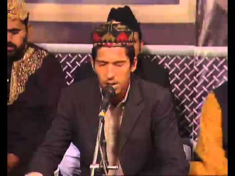 Mehfil-e-Milad - Directed & Produced by Waheed Iqbal - Media Icons - 25th Nov 2014 P2