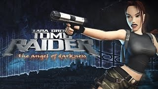 Lara Croft Tomb Raider (6): The Angel Of Darkness - Cutscene Movie HD