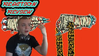 Run the Jewels   Run the Jewels 2 (RTJ2) REACTION/REVIEW