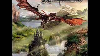 Rhapsody of Fire - Never Forgotten Heroes