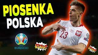 """Piosenka EURO 2020 ,,Puchar dla POLSKI!"""""""