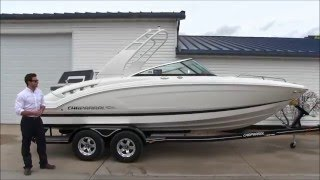 2016 Chaparral 227 SSX For Sale at Yachts to Sea