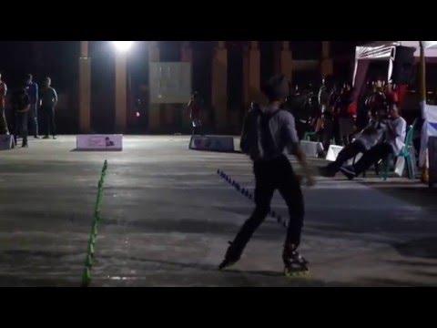 Kresna Classic Slalom
