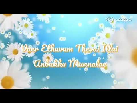 Tamil film song | anantha kuyilin pattu | kadhalukku mariyadhai.