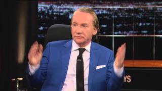 Real Time with Bill Maher: Donald Trump Is the White Kanye  (HBO)