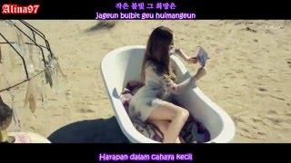 [INDO SUB] Jessica Jung - Fly MV