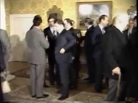 Исторические Хроники с Николаем Сванидзе 1983 Юрий Андропов
