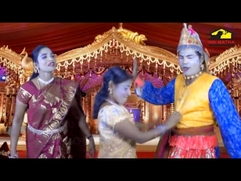 Manduloda Ori Mayalodu || Famous Folk Songs || Janapadalu || Musichouse27