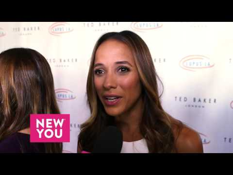 Dania Ramirez on Choosing Accessories