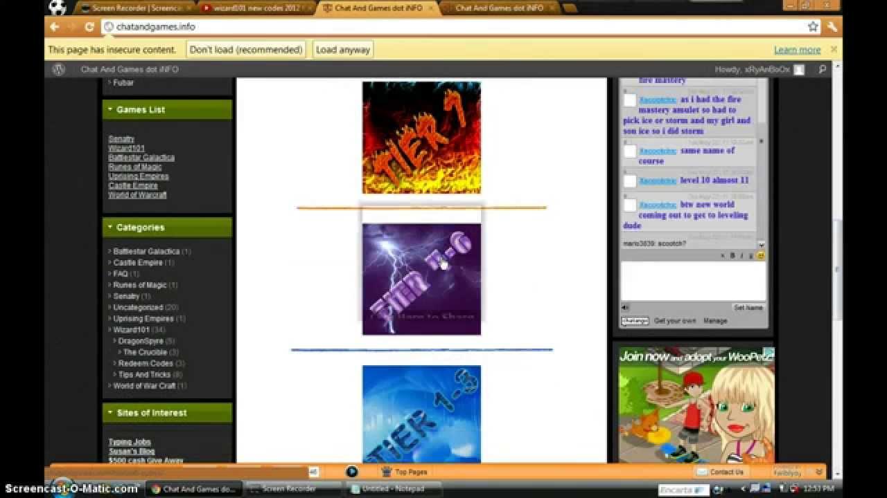 play wizard101 online no download login