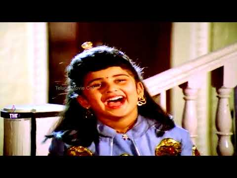 NAGA BALA | TELUGU FULL MOVIE | BABY SHAMILI | YAMUNA | NASSER | TELUGU MOVIE CAFE