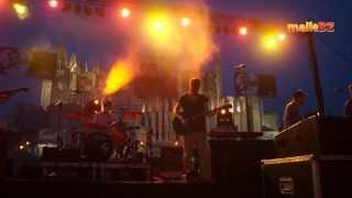 Revolverheld - Das kann uns keiner nehmen - Live - Palma de Mallorca