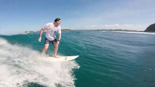 Lombok Surf Trip 2019