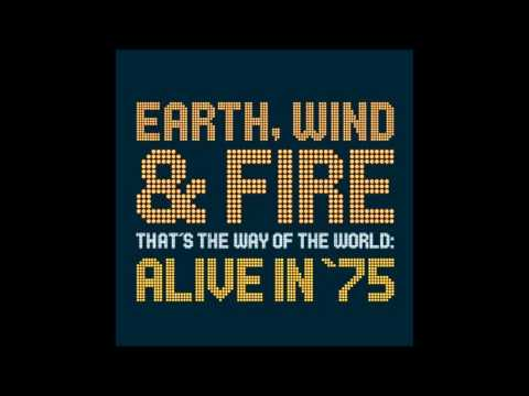 Reasons (Live) by Earth, Wind, and Fire
