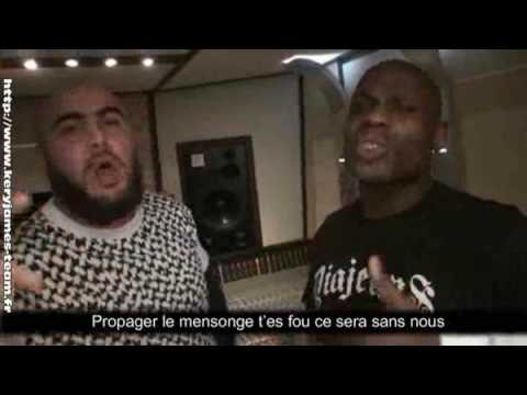 KERY JAMES FEAT MEDINE LE PRIX DE LA VERITE