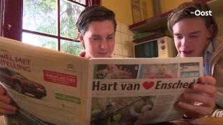 Studentenhuis in Enschede heeft voldoende aandacht voor brandveiligheid