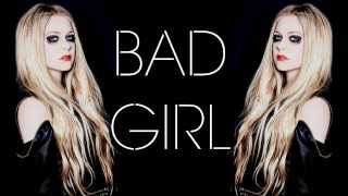 Avril Lavigne - Bad Girl feat. Marilyn Manson (Extended Version)