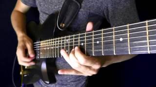 Stevie T - Djenstrumental Playthrough
