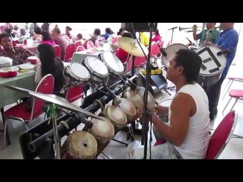 Taganing Master #2 - Gondang Batak 💪 | Indonesian Traditional Music
