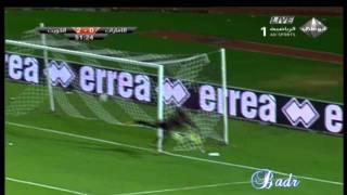 الامارات 2 - 3 الكويت .. 2-9-2011 .. UAE 2 - 3 Kuwait HD
