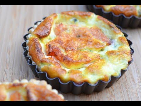 mini-quiches-au-saumon