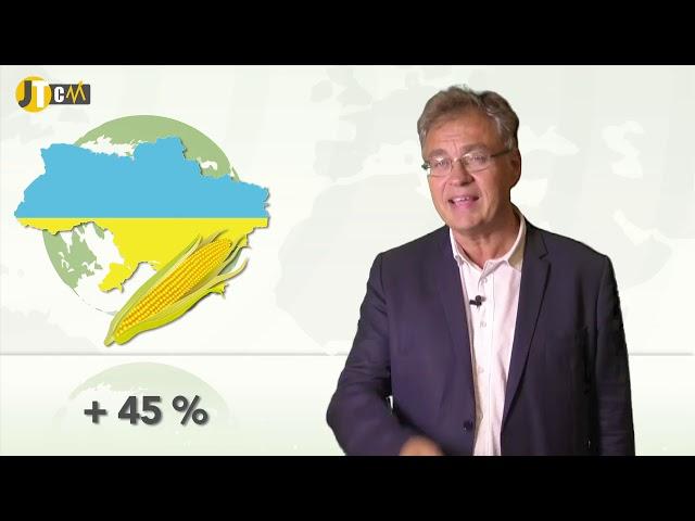 Les productions mondiales dans la tourmente climatique !