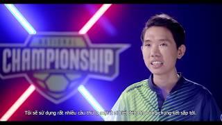 QG.TH: QUÂN ÁT CHỦ BÀI CỦA QTV - NC2019S1 [FIFA Online 4]