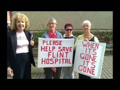 Save Flint Community (Cottage) Hospital