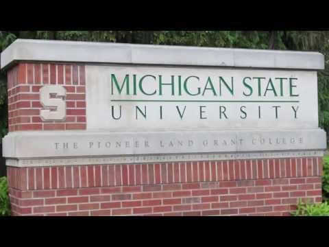 Michigan State University: Movie Trailer