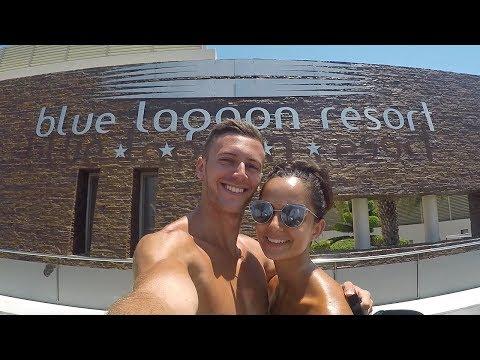 Blue Lagoon Resort - Kos 2017