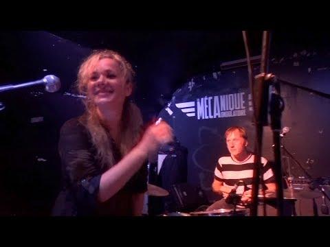 CURLEE WURLEE! 21/30- You were on my mind - en concert à Paris le mercredi 27 septembre 2017