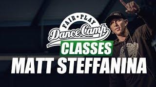 ★ Matt  Steffanina ★ Bodak Yellow ★ Fair Play Dance Camp 2017 ★