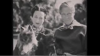 39love in exile39 the duke and duchess of windsor