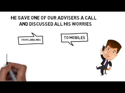 UK Business Telecom Services...