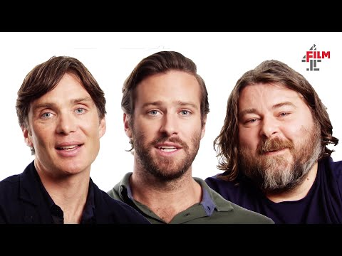 Ben Wheatley, Cillian Murphy, Armie Hammer And More  Free Fire  Special
