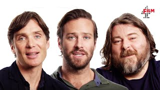 Ben Wheatley, Cillian Murphy, Armie Hammer And More | Free Fire Interview Special