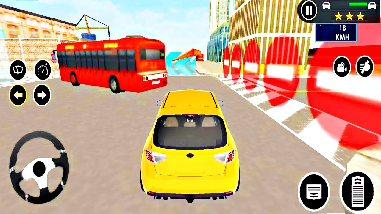 Car Simulator 2 - Car Driving School 2020 - Driving Simulators | Android ios Gameplay