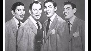 A Very Precious Love by the Ames Brothers 1958