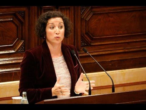 El Govern menysprea 1.200 esmenes aprovades mentre insisteix a fer un referèndum